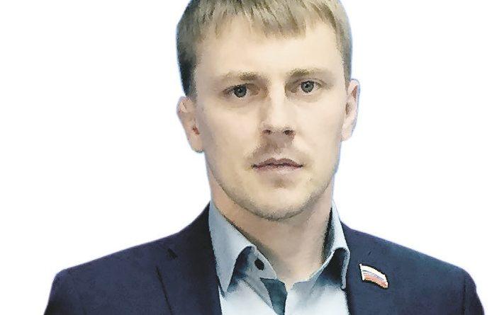 Андрей Варфоломеев: «Делаю всё, что в моих силах»